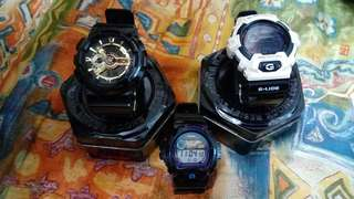 G-shock (used)