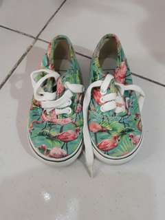 Authentic vans sneaker