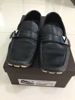 Lv loafer louis vuitton cup loafer original