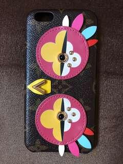 Iphone 6/6s Louie Vuitton case