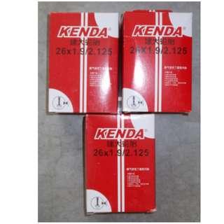 Kenda Bicycle Inner Tube For Sale