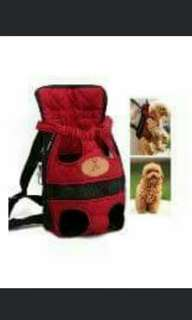Pet carrier (small breed )