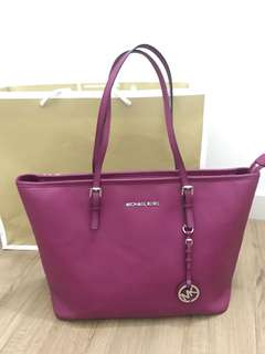 Michael Kors Tote Bag