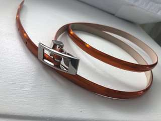 Cue belt