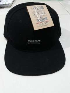 Topi Pull And Bear Original