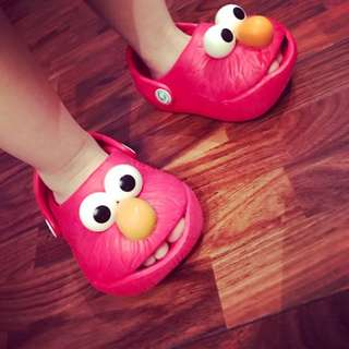 [NEW ITEMS ][PO] PROMOTION FOR MONTH OF MAY 2018 !!  KIDS SESAME STREET SHOES FOR 0.5 YEAR TO 7 YEAR OLD!!