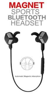 ⭐Bluetooth Headphone with Microphone⭐