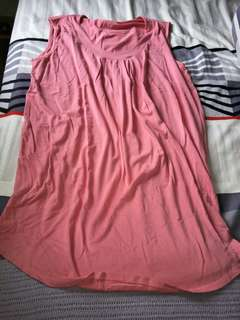 Brand new nursing and maternity top from spring