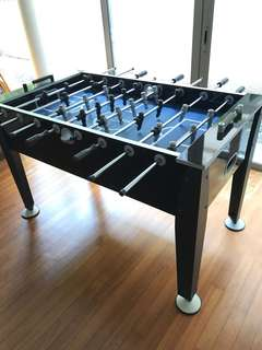 Table Soccer table