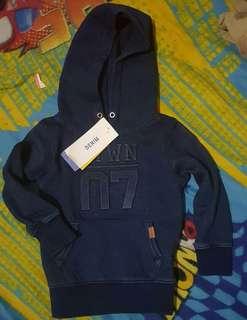 H&M hoody jacket