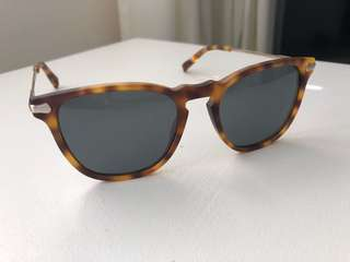 Bailey and Nelson sunglasses