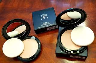 MAC Prep + Prime BB - Compact SPF 30 in LIGHT