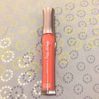 Etude House Dear My Enamel Gloss