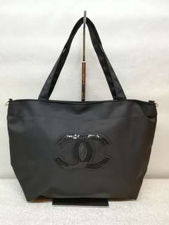 Chanel Sling Tote Bag