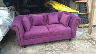Sofa murah mewah