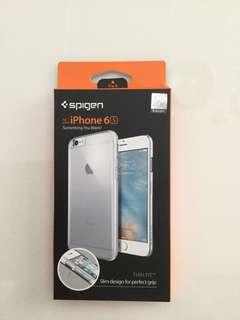 Spigen Thin Fit Case for iPhone 6S