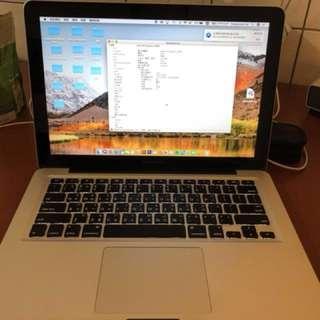 MacBook Pro 13 inch (完整盒裝