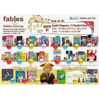 BN Many titles English books P1-P6