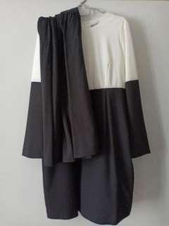 Nora Danish Fashion Valet