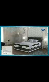 Comforta Spring Bed Cicilan Ringan Bebas Bunga Tanpa Dp