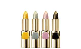 Loreal Paris Metallic Addiction by Color Ruche