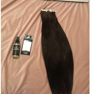 200g TAPE EXTENSIONS