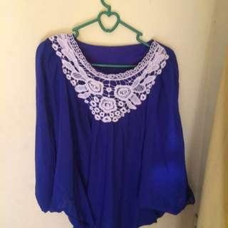 blouse muslim