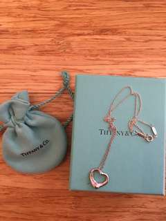 Tiffany&Co Necklaces