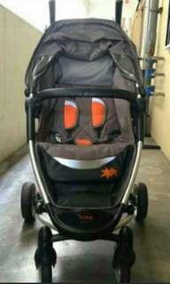 Src4 stroller
