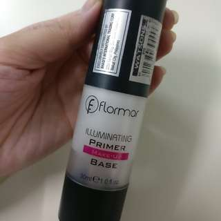 Flormar Illuminating Primer [Preloved]