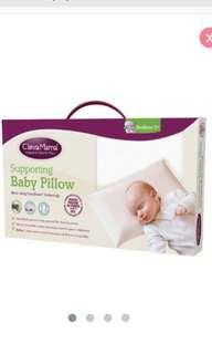 Cleva mama baby pillow