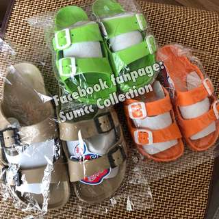 大熱 泰國必掃 Red Apple Slippers Maltini 防水膠拖鞋 多色多碼made in Thailand