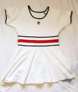 FILA Women's Skater Dress