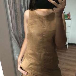 (🆓 Postage) Velvet Dress