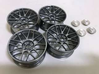 BBS rims call 012-3200032