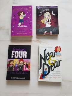 💲Sale Storybooks