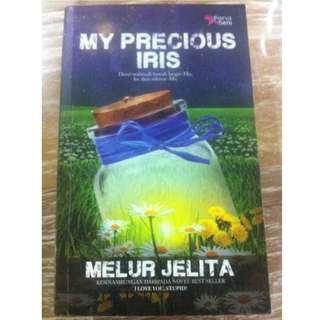 My Precious Iris, Melur Jelita