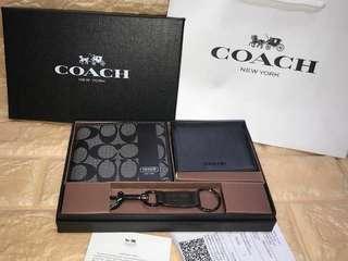 Coach Wallet 💯