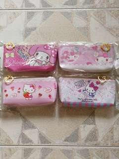 My Melody / Hello Kitty Pencil Case / Pouch