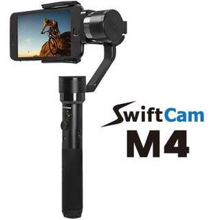 🚚 Switch cam m4三軸穩定器