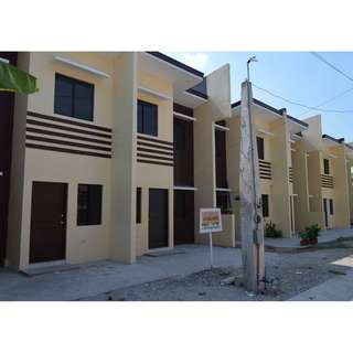Townhouse for sale at Cainta Ortigas Extension
