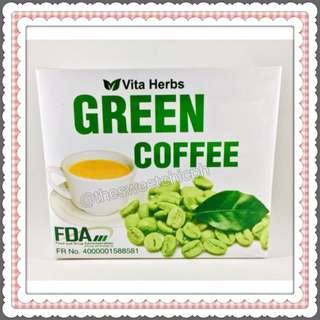 BUY 1 TAKE 1 Green Coffee 1 Box