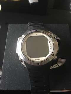 Suunto D6 Dive watch