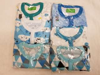Baby Sleepsuit Jumpers 6-9mth