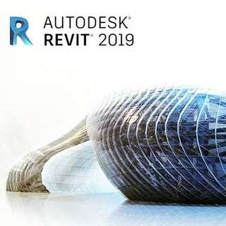 Revit 2019 ( Autodesk )