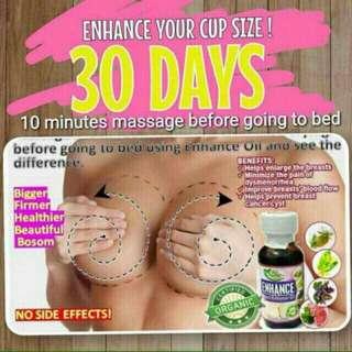 Breast Enhancer Oil