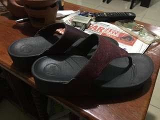 Authentic Fitflop Super Electra Size 7