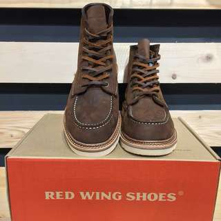 Red Wing Shoes copy 1:1