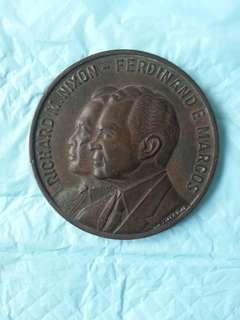 Commemorative Medal Coin (read first)