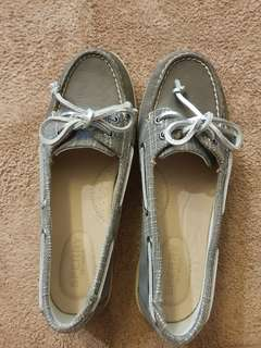 Almost Brand New Sperry Topsider